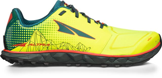 4 Chaussures Altra Superior De Trail HommeNeonblue 76gbfy